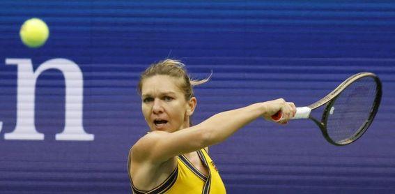 La tenista rumana Simona Halep dará el nombre a una nueva especie de insecto