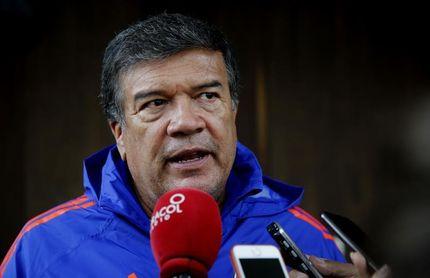 Seleccionador femenino de Colombia cree que una Liga corta es perjudicial