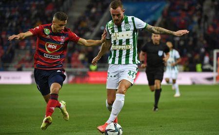 El Ferencvaros, rival del Real Betis, se acerca al líder