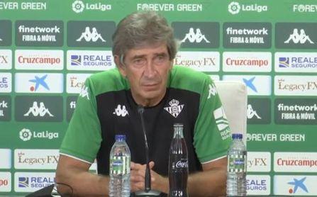 Bartra, Víctor, Pezzella, Guido, Paul... Así será la defensa del Betis para los próximos partidos, según Pellegrini