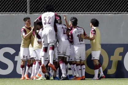 Santa Lucía tiene una prueba de fuego con Saprissa en la Liga Concacaf