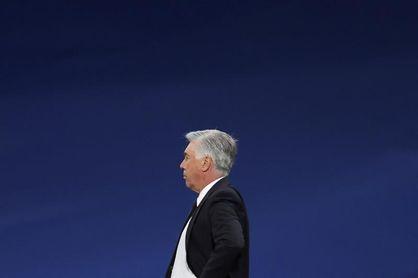 Ancelotti: ?Es una señal muy buena de la plantilla?