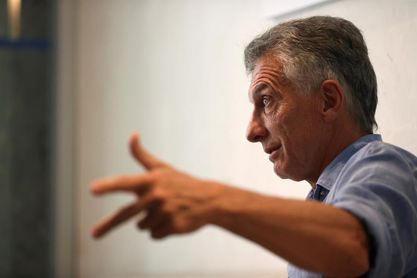 """Macri: """"Esperar cuatro años para un Mundial parece una eternidad"""""""