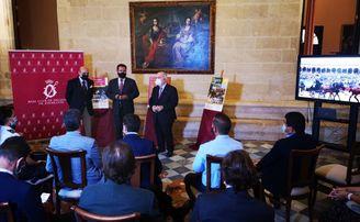 Sevilla vuelve a llenarse de Enganches