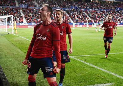 Mallorca y Osasuna buscan alivio en Son Moix