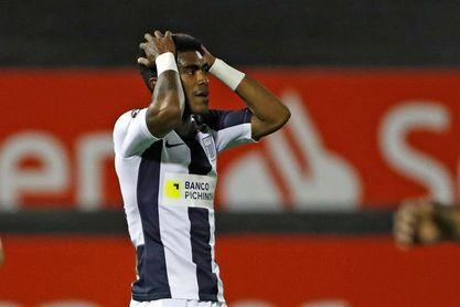 Alianza Lima camina impasible a ser campeón de segunda fase de liga peruana