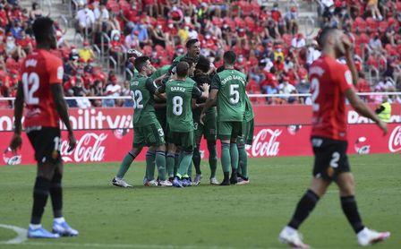 2-3. Osasuna asalta Mallorca y se consuma como intratable visitante