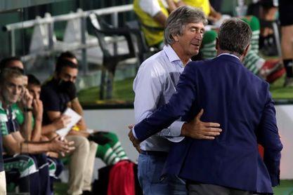 """Pellegrini: """"Me hubiera gustado marcar más goles"""""""