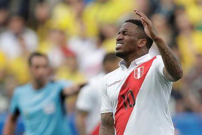 Con Farfán a la cabeza, Perú comienza a preparar los partidos de eliminatorias