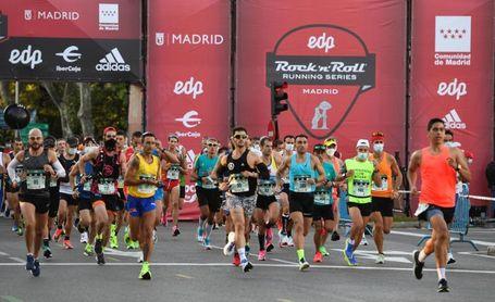 El sindicato policial denuncia que el maratón generó un caos de seguridad en Madrid