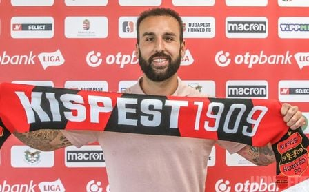 """Nono, un espía en Budapest: """"Espero que el Betis no tenga problemas con el Ferencváros"""""""