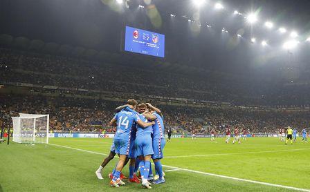 1-2: Un Atlético infinito