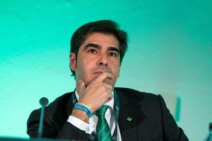 Ángel Haro revela conversaciones para prolongar el contrato de Fekir