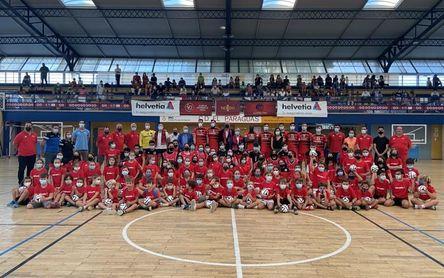 Helvetia BM Prointegrada devuelve a Sevilla la ilusión por el balonmano