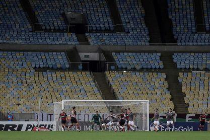 Clubes acuerdan el regreso del público a los partidos del Campeonato Brasileño de fútbol