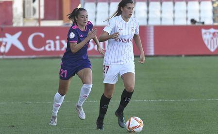 Sevilla FC Femenino 2-2 Madrid CFF: Un empate meritorio que pudo ser más