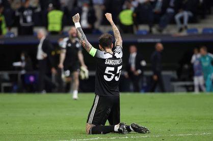 Dulanto, héroe por un día en Perú tras derrotar con el Sheriff al Real Madrid