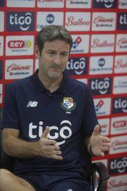 """Thomas Christiansen quiere dejar """"huella"""" en Panamá: """"hay mucho por hacer"""""""