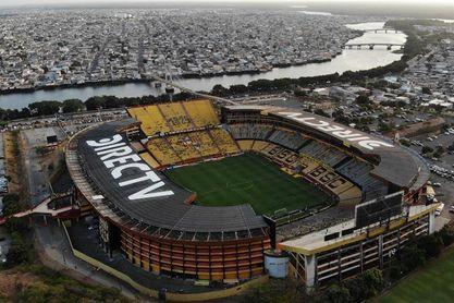 Barcelona con otra misión complicada, retener el título del fútbol en Ecuador