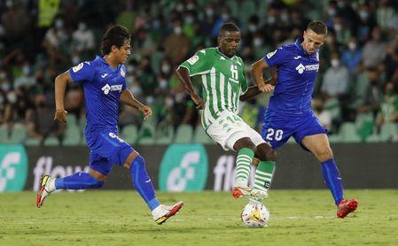 Carvalho vuelve a llamar la atención en el mercado.
