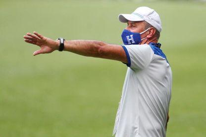 Coito convoca 27 hondureños para partidos contra Costa Rica, México y Jamaica