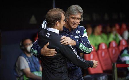 Real Pellegrini Balompié: 50% de victorias.
