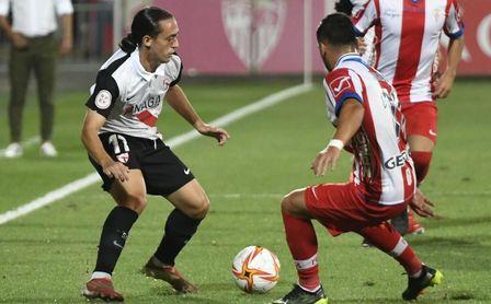 1-3: La efectividad condena al Sevilla Atlético una vez más