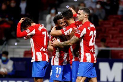 2-0. La revancha de Luis Suárez