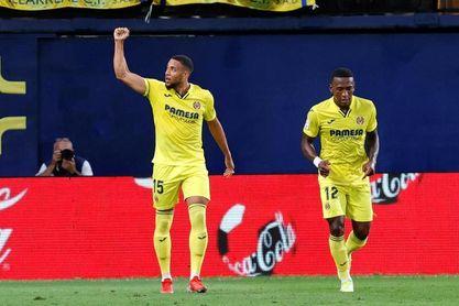 2-0. Danjuma certifica la superioridad del Villarreal