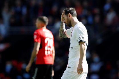 Naufragios de PSG, Bayern y Real Madrid