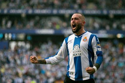 """Aleix Vidal: """"Ganar a un equipo grande es una alegría extra"""""""
