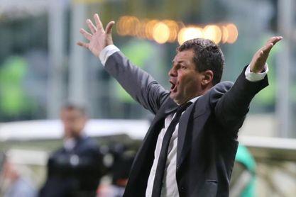 El argentino 'Pampa' Biaggio deja de ser entrenador del Sud América