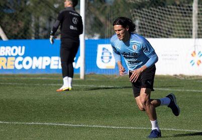 Cavani es autorizado a entrar en Brasil para partido eliminatorias Mundial