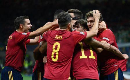 Italia 1-2 España: Un repaso histórico