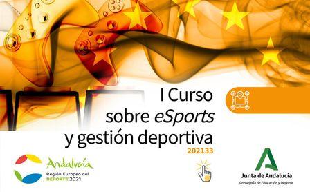 La Junta forma a más de 500 profesionales en la gestión y organización de clubes de eSports.