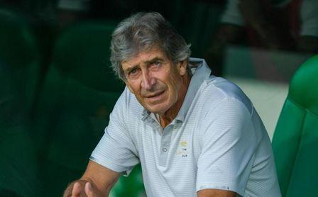 Pellegrini denuncia al equipo menos indicado