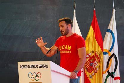 """Saúl Craviotto: """"Ha sido un ciclo olímpico de locos"""""""