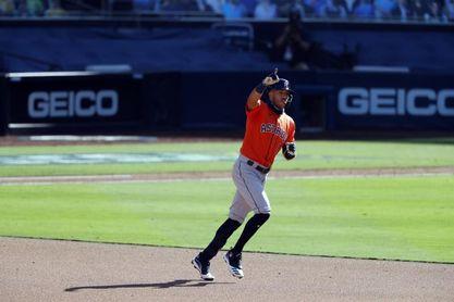 Los Astros deberán pagar a Correa un contrato millonario si quieren retenerlo