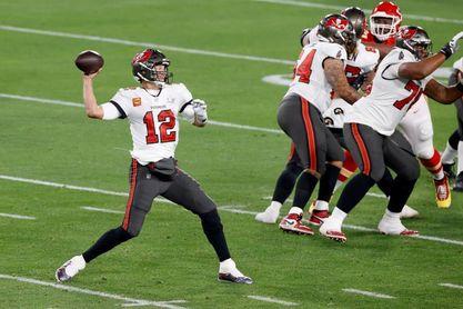 La NFL incrementa un 17 % su audiencia de televisión en lo que va de la temporada