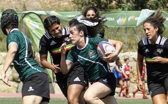 Comienza la competición de rugby 7 para el Uni