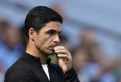 Arteta, mejor entrenador de la Premier en septiembre
