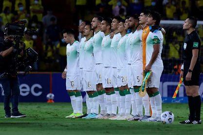 Bolivia buscará no entrar en agonía ante un Perú en repunte
