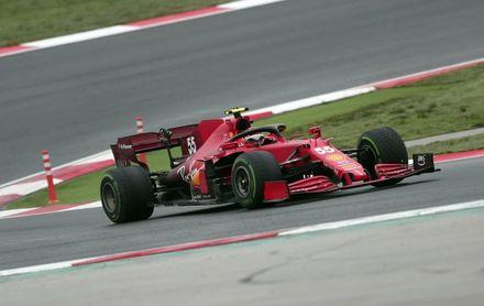 """Sainz: """"Las dos últimas carreras han sido muy buenas; a seguir así"""""""
