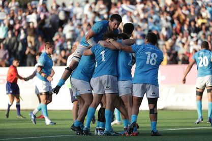 Uruguay se clasifica al Mundial de Francia
