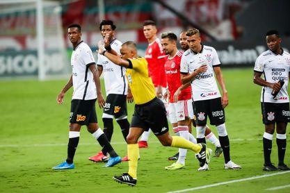Corinthians le pide a su afición respetar las medidas anticovid para evitar una sanción