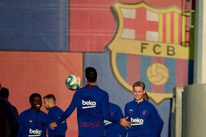 LaLiga asegura a sus clubes que el Barça cumple con la normativa de Control Económico