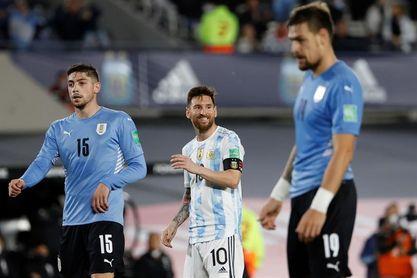 """Lionel Messi: """"Hicimos un gran partido y salió todo perfecto"""""""
