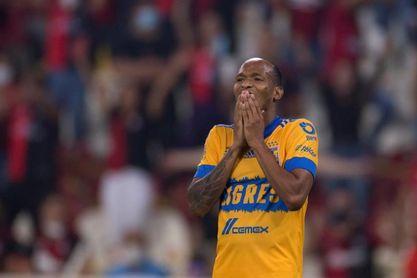 El colombiano Quiñones achaca a mala suerte la situación de Tigres en la Liga
