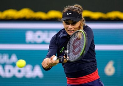 Paula Badosa elimina a Cori Gauff y pasa a octavos de final de Indian Wells