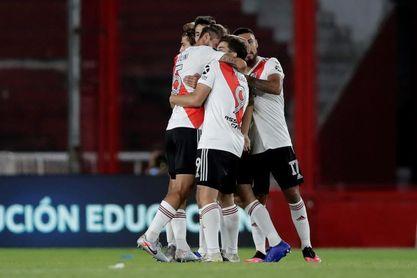 Talleres arremete contra Atlético y le pisa los talones a River Plate